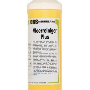 CRS - Vloerreiniger Plus