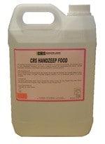 CRS Handzeep Food 5l