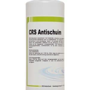 CRS - Antischuim