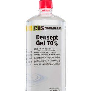 CRS - Densept handgel 70%